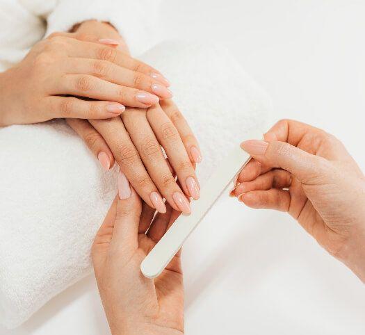 Curso de uñas de acrigel